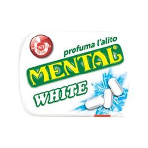 453 - Fassi Mental Bianco Gr.21 Pz.24