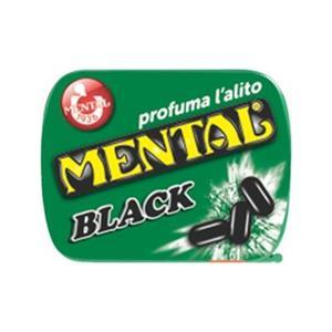 Fassi Mental Nero Gr.21 Pz.24
