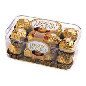 3422 - Ferrero Rocher T.16