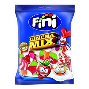 6216 - Fini Cinema Mix Pz.12 Gr.100