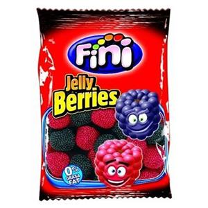 6223 - Fini Jelly Berries Pz.12 Gr.100