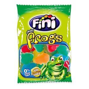 Fini Jelly Frogs Pz.12 Gr.100