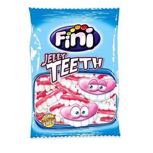 6218 - Fini Jelly Teeth Pz.12 Gr.100