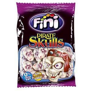 Fini Pirate Skulls Pz.12 Gr.100