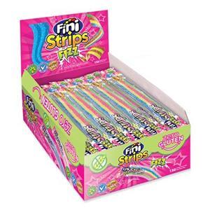 Fini Strips Fizz Mix Gr.8 Pz.150