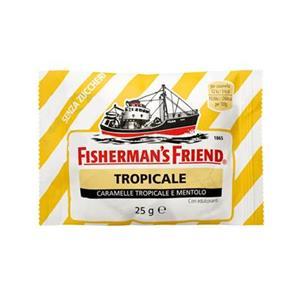 6564 - Fisherman's Frutta Tropicale Gr.25 Pz.24