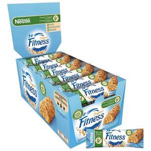 Fitness Cereali Gr.23,5 Pz.24