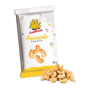 6376 - Forlivese Expo Anacardi Salate Gr.25 Pz.30