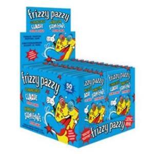 2359 - Frizzy Pazzy Gum Pittura Gr.7 Pz.50