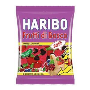 Frutti Di Bosco Gr.100 Pz.30