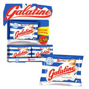 4182 - GALATINE POCHETTE PZ.12