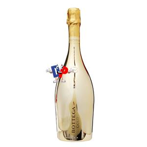 4647 - GOLD PROSECCO SPUM. DOC. 11% CL.75
