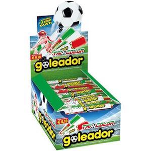5938 - Goleador Tricolor Pz.200