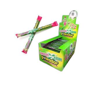 Goleador Xplosion Strawberry Pz.150