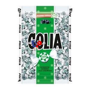 GOLIA FARFALLINA KG.1