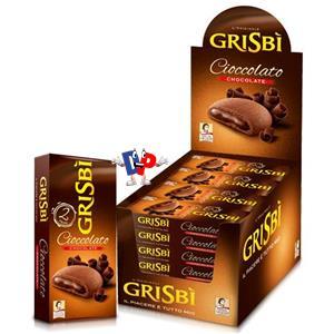 GRISBI CHOCOLATE GR.33 PZ.24
