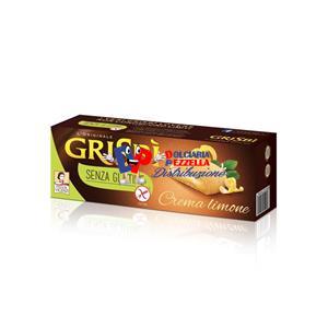 GRISBI LIMONE SENZA GLUTINE GR.150