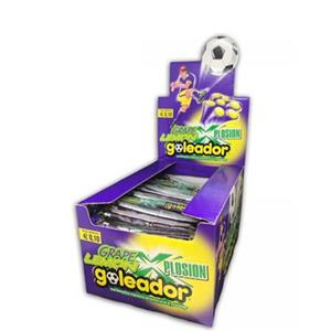 6575 - Goleador Xplosion Grape Lemon Pz.150