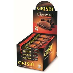 4128 - Grisbi Chocolate Gr.33 Pz.24