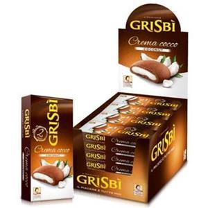 Grisbi Cocco Gr.33 Pz.24