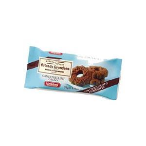 6523 - Grondona Canestrellini Cacao Gr.25 Pz.30