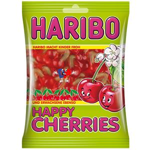 HAPPY CHERRIES GR.100 PZ.30
