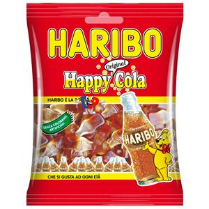 HAPPY COLA GR.100 PZ.30