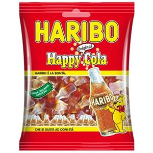 1538 - Happy Cola Gr.100 Pz.30