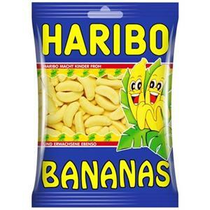 Haribo Bananas Gr.100 Pz.30