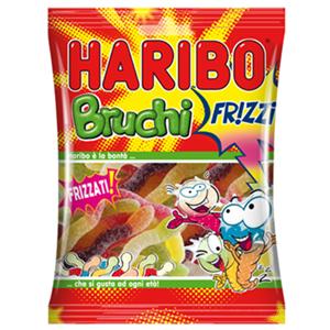 Haribo Bruchi Frizzi Gr.90 Pz.30
