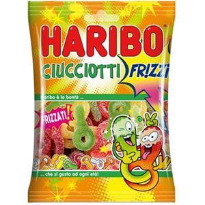 Haribo Ciucciotto Frizz.Gr.100 Pz.30