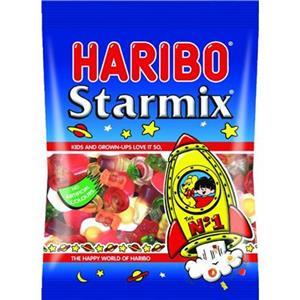 Haribo Starmix Gr.100 Pz.30
