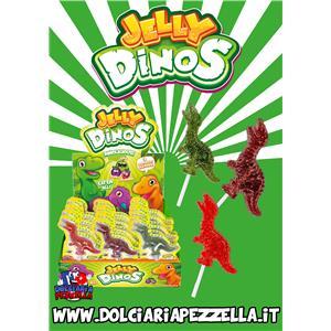 5868 - Jelly Dinos Gr.18 Pz.24
