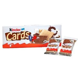 KINDER CARDS PZ.5