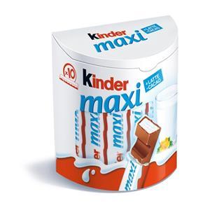 KINDER MAXI PZ.10