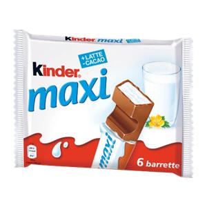 3669 - KINDER MAXI T6