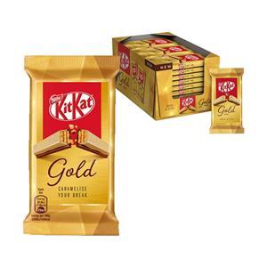 5921 - KIT KAT GOLD CARAMEL GR.41 PZ.24