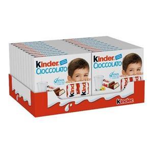 51 - Kinder Cioccolato Gr.50 T.4x20