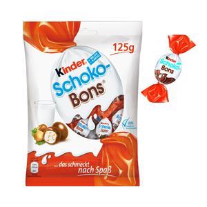 4370 - Kinder Schoko Bons Gr.125