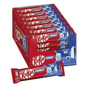 66 - Kit Kat Chunky Gr.40 Pz.36