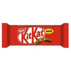 6192 - Kit Kat Mini Gr.16,7