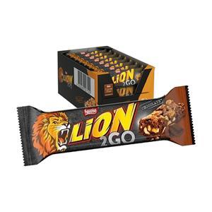 5923 -  LION 2 GO CHOCO GR.42 PZ.24