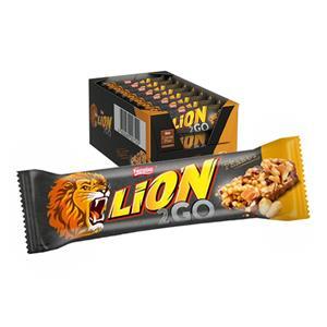 LION 2 GO PEANUTS GR.33 PZ.24