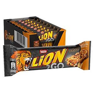 LION 2 GO PEANUTS GR.42 PZ.24
