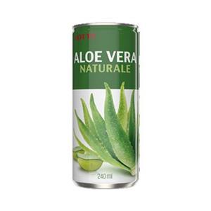 6231 - Lattina Aloe Vera Original Cl.25 Pz.6
