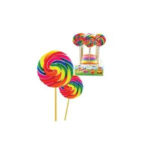 5464 - Lecca Whirl Arcobaleno Gr.40 Pz.24