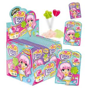 6064 - Lollipop Sweet Lilly Gr.13 Pz.36