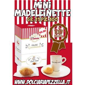 MADELEINETTE GR.11 PZ.100