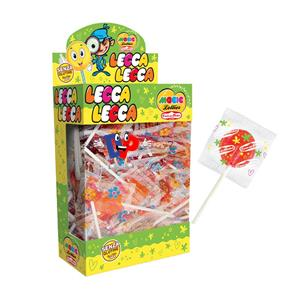 MAGIC LOLLIES PIATTO PZ.200