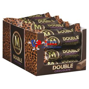 4512 - MAGNUM DOUBLE CHOCOLATE GR.37 PZ.30